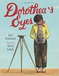 dorotheas eyes