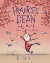 frances dean who loved to dance