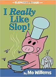 i really like slop