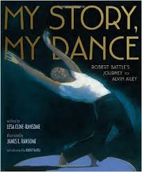 my story my dance