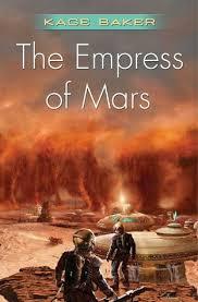 empress of mars