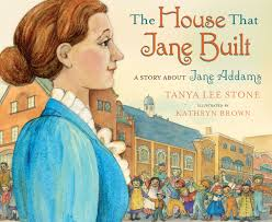 house that jane built