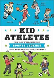 kid-athletes