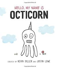 hello-octicorn