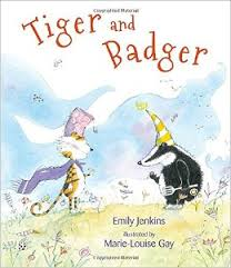 tiger-and-badger
