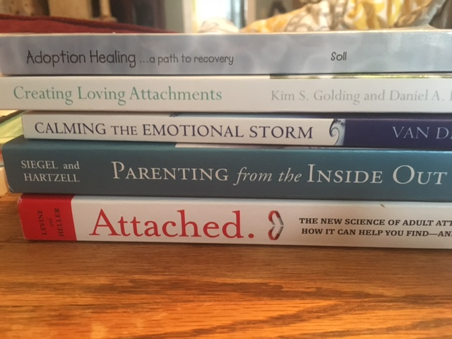 book spine poetry 1