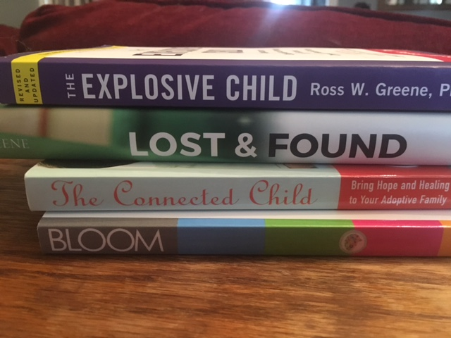 book spine poetry 2