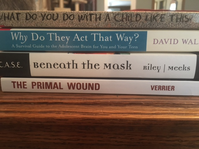 book spine poetry 3