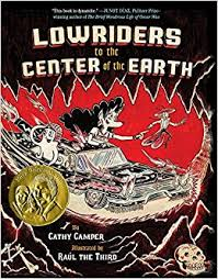 lowriders to center of earth