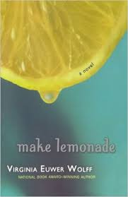 make lemonada