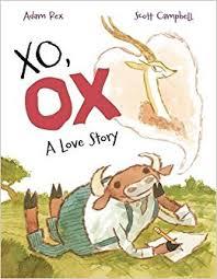 xo ox love story