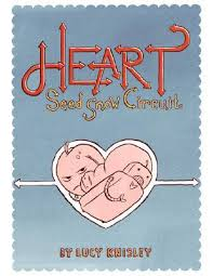 heart seed snow circuit
