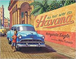 all the way to havana