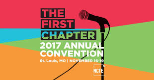 first chapter button ncte