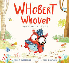 whobert whover