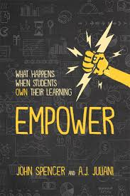 empower john spencer