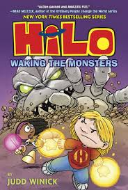 hi lo waking monster