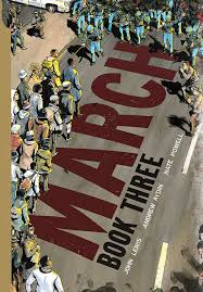 march book 3