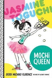 mochi queen