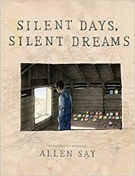 silent days silent dreams