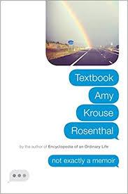textbook amy krouse rosentha