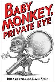 babymonkey privateeye