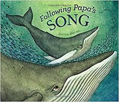 following papas song