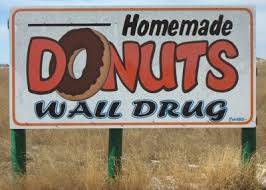 wall drug donuts