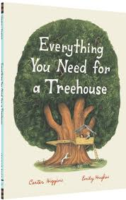 everything you need for a tree house