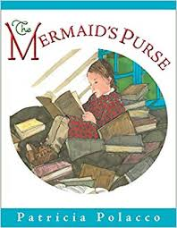 mermaids purse