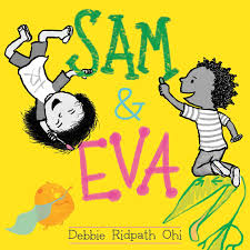 sam and eva