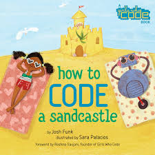 how to code a sandcastle