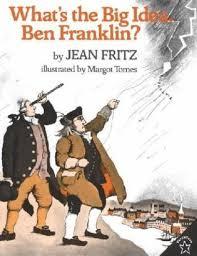 whats the big idea ben franklin