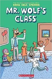 mr wolfs class