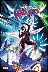 unstoppable wasp 1