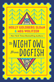 to night owl from dog fish