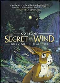 cottons secret of wind